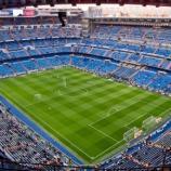 O Real Madrid recebe o Celta de Vigo no Bernabéu