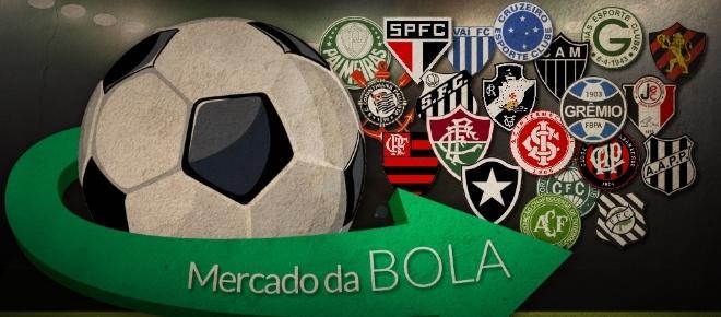 Mercado da bola: Cruzeiro, Flamengo e Corinthians buscam últimos reforços para 2017