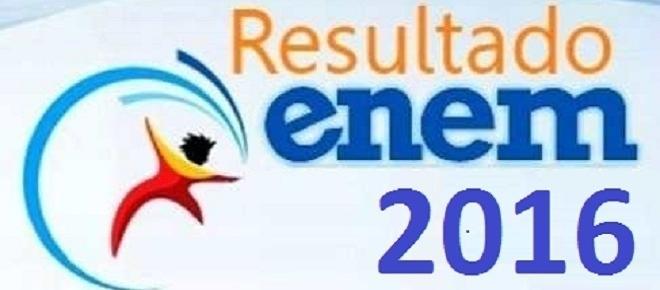 Resultado do ENEM 2016 será divulgado; veja como consultar sua nota