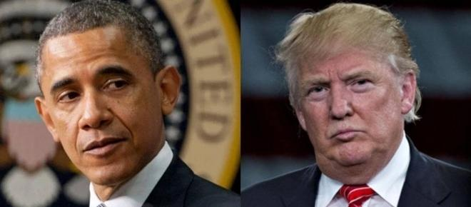 Donald Trump approval lower than George W. Bush's exit rating, Obama hits record high