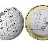 Das Pseudolexikon und das Geld. Ein schwieriges Thema. [photo, blastingnews archives]