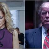 Encore une nouvelle accusatrice d'attouchements sexuels pour Donald Tump... Bah, cela devient d'un banal...