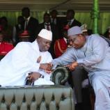 "Gambie : ""le Sénégal dirigera les opérations"" - dakaractu.com"