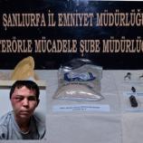 La police turque a communiqué des photos du terroriste de la tuerie de la discothèque Reina ainsi que d'explosifs récemment saisis...