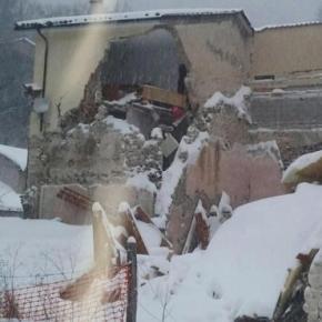 Terremoto: ecco le cose da sapere per salvarsi la vita