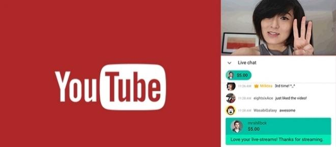 Nova forma de ganhar dinheiro no YouTube surpreende usuários