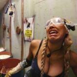 7 Sterne im Dschungelschlachthof für Sarah-Joelle / Fotos: RTL