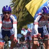 La Androni al Giro 2015, l'ultimo corso dalla squadra