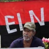 Odín Sánchez, secuestrado por el ELN desde el abril pasado.