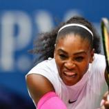 Serena Williams vows 'I won't be silent' over police killings as ... - scmp.com