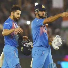 India vs England Full Scorecard: Barabati Stadium, Cuttack - news18.com