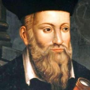 Profecias de Nostradamus para o ano de 2017