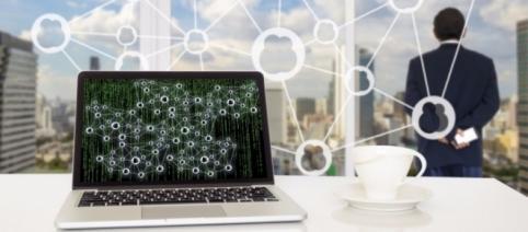 Technologia blockchain zmieni umowy i usługi w chmurze - Paszport ... - paszportdowallstreet.pl