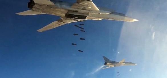 Russia's Air Force Deployment at Hamadan ... - sputniknews.com