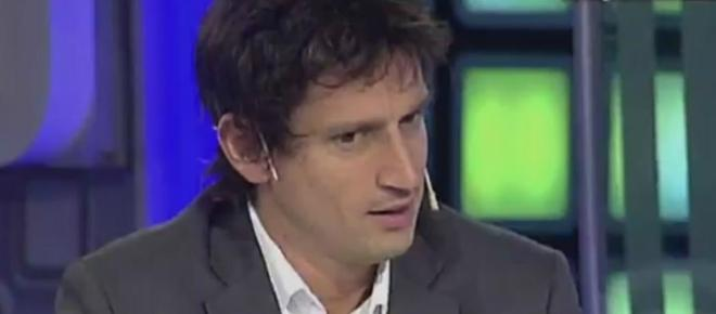 Lagomarsino: 'Todavía me pregunto por qué me engaño'