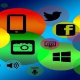 Las mentiras de las Redes Sociales