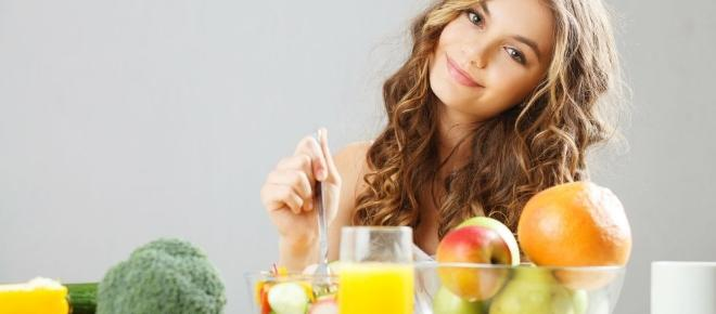 Alimentation : comment se remettre des fêtes ?