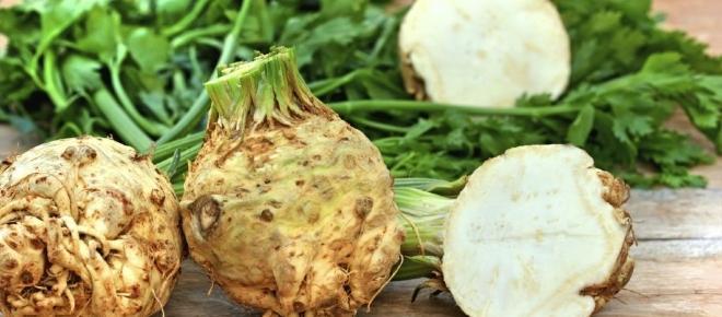 Le jus de céleri-rave: un potentiel nutritionnel extraordinaire
