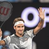 Australian Open 2017: Roger Federer Makes Winning Return at ... - news18.com