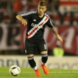 Denis Rodríguez sufrió la rotura de los ligamentos cruzados de la rodilla izquierda