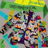 "Eli Raybon's new single ""Unsymmetrical""/ Photo via Press Release courtesy of Working Brilliantly"