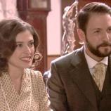 Il Segreto: Candela e Severo, soap opera