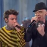 J-Ax e Fedez cantano da Bonolis