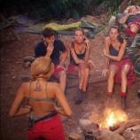 Langweile pur im Camp / Fotos: RTL