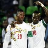 Senegal 2-0 Zimbabwe: Mane & Saivet secure quarter-final spot ... - naij.in