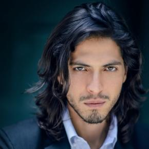 Tenor Joel Prieto—born in Spain, raised in Puerto Rico, now lives in Paris—debuts with Los Angeles Opera. Photo © Simon Pauly, used with permission.