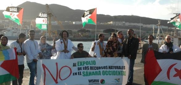 Diaspora Saharaui - blogspot.ch