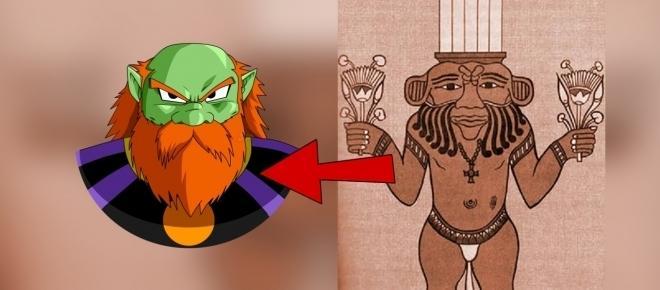 Dragon Ball Super: ¿en quién está basado el nuevo dios de la destrucción?