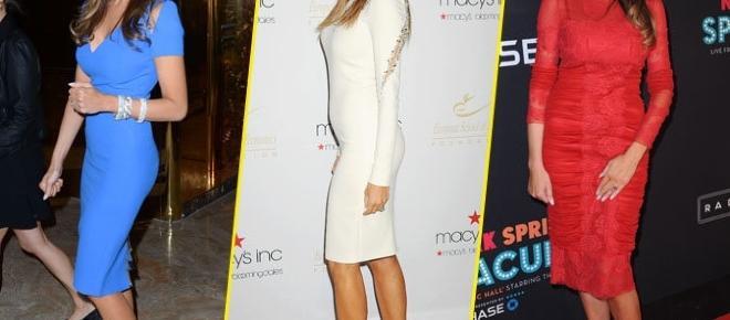 La marque Ralph Lauren habillera-t-elle Mélania Trump comme elle a habillé Michelle Obama?