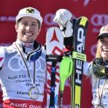 Coppa del Mondo di sci alpino - Orari diretta tv Kronplatz e Schladming- 24 gennaio 2017 - eurosport.com