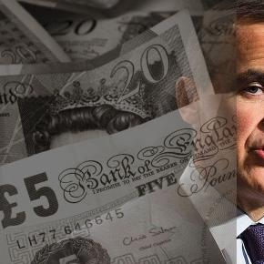 British Pound Vulnerable to Sharp Spike Lower vs Euro and US ... - poundsterlinglive.com