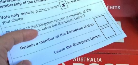 Could Australia swing the UK's EU vote? - BBC News - bbc.co.uk