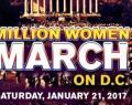 Woman's March: veja celebridades que apoiam a manifestação