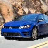 2016 Volkswagen Golf R First Drive | Digital Trends - digitaltrends.com