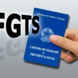Calendário do FGTS foi divulgado