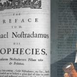 Nostradamus ha collegato l'ascesa di Trump alla fine del mondo? - northbridgetimes.com