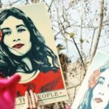 """""""Not my president"""" (No es mi presidente) de la Marcha de las Mujeres es el hashtag más viral de las redes sociales en las últimas horas."""