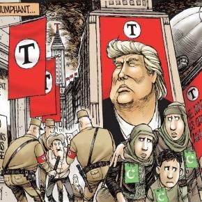 Alerta. Trump cierra portal en español de la casa blanca. - Taringa! - taringa.net