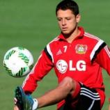 "Chicharito Keeps it Humble: ""I'm Just One More Player"" - remezcla.com"
