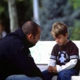 Discutir sobre violencia con los niños