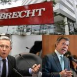 El caso Odebrecht surgió, se desarrolló y estalló durante los gobierno de Álvaro Uribe y Juan Manuel Santos