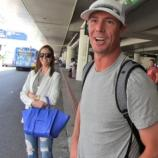 Matt Ryan & Wife -- No 'Real Housewives' For Us ... But We're Fans ... - tmz.com