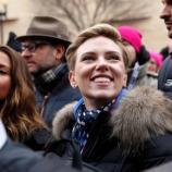 Mavenvision : Scarlet Johansson, Madonna and Alicia Keys Kick off ... - blogspot.com