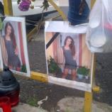 Tanara de 20 de ani a fost ucisa de un necunoscut