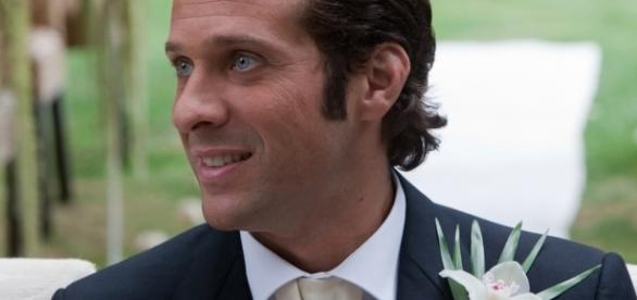José Carlos Pereira já foi pai.
