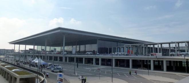 Berlin Airport: Wir schaffen das so gar nicht!